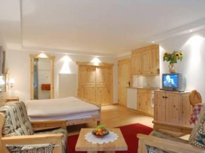 Фотография Matterhornblick Hotel