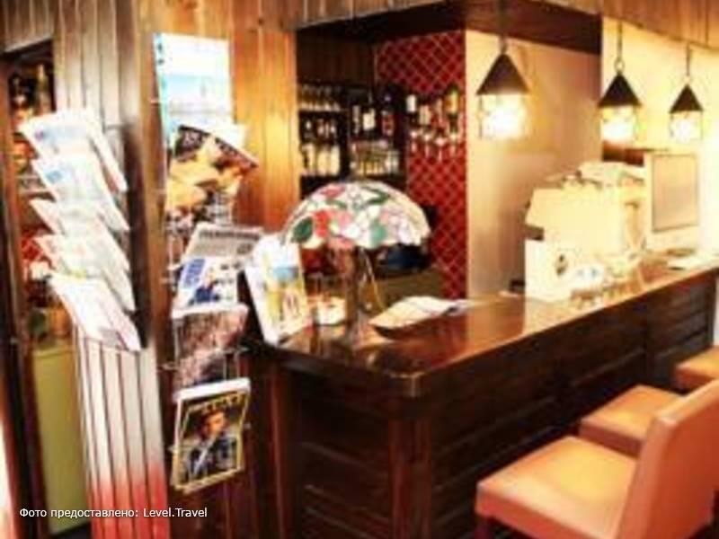 Фотография Adonis Hotel