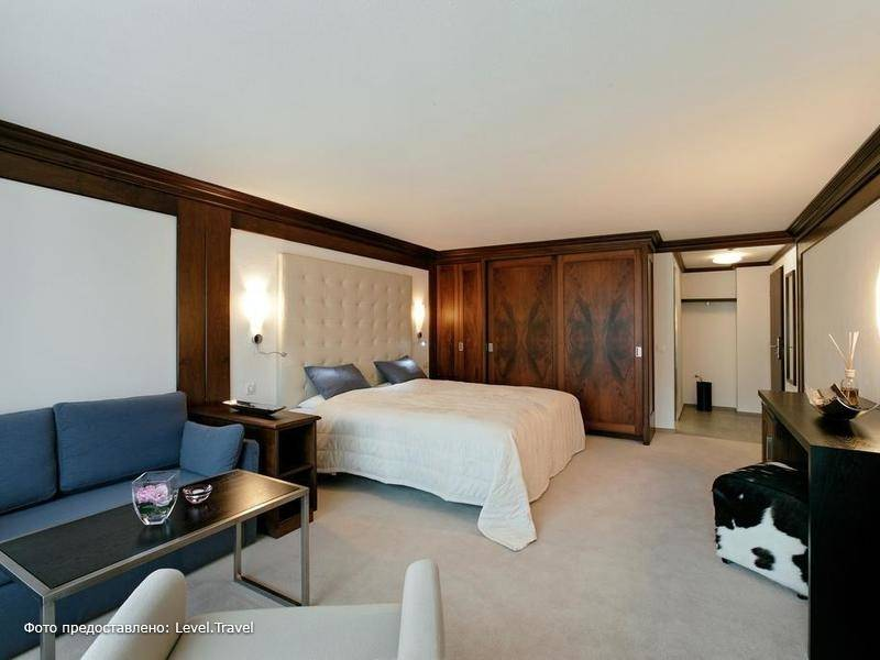 Фотография Mirabeau Hotel