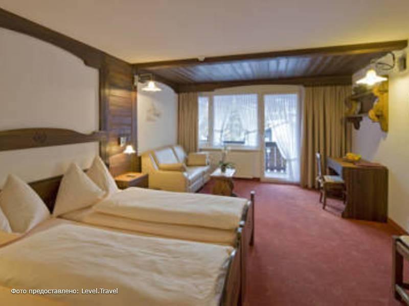 Фотография Antika Hotel