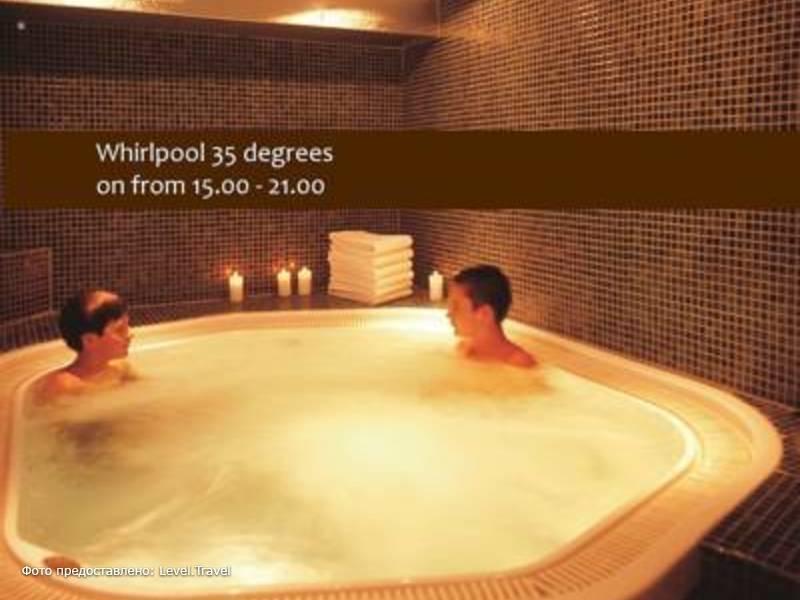 Фотография Best Western Alpen Resort Hotel