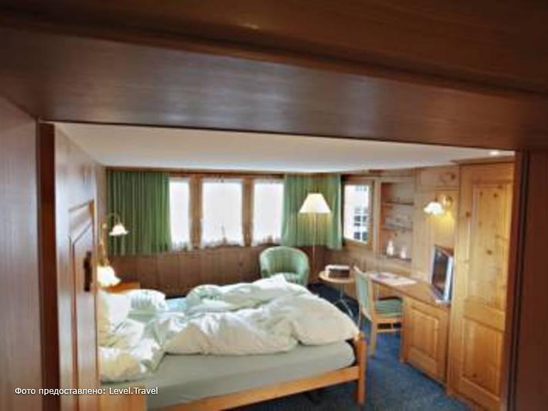 Фотография Walliserhof Hotel