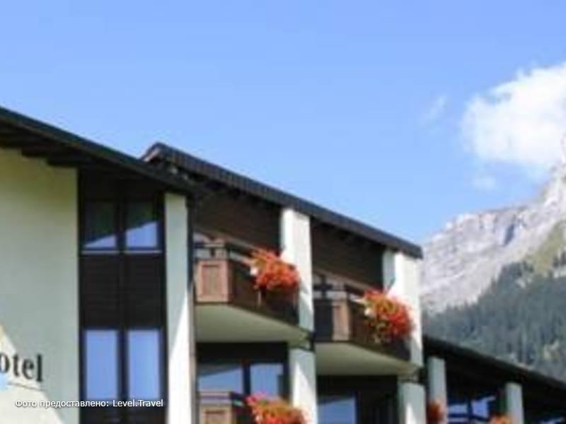 Фотография Alpenhotel Flims