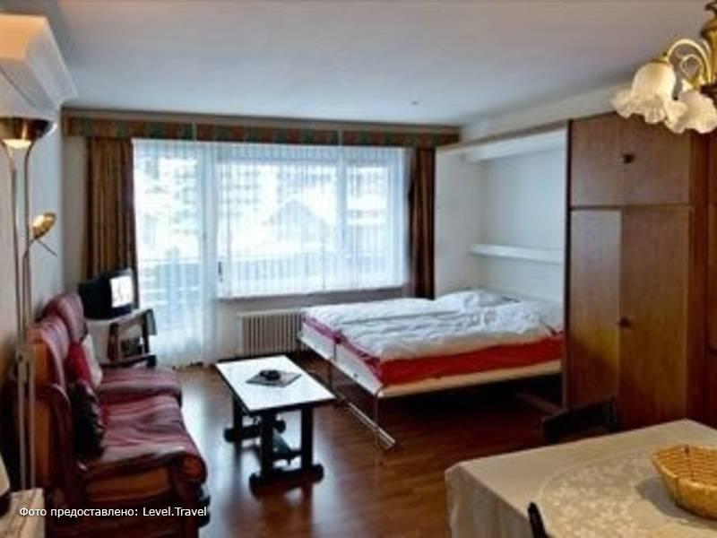 Фотография Theodul Hotel