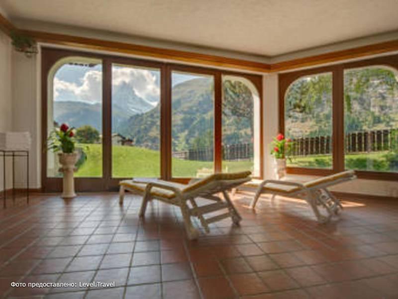 Фотография Alpenroyal Hotel