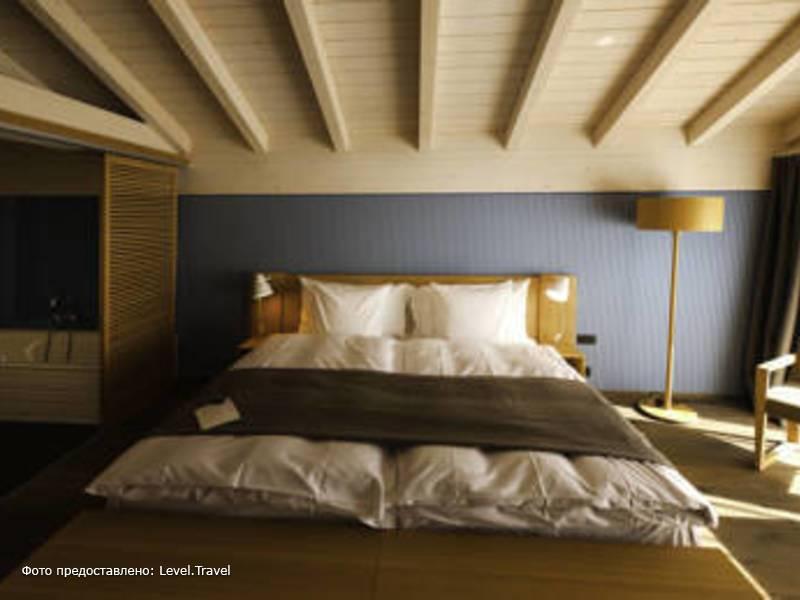 Фотография Cervo Resort