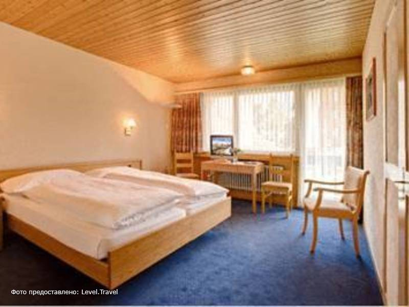 Фотография Parnass Hotel