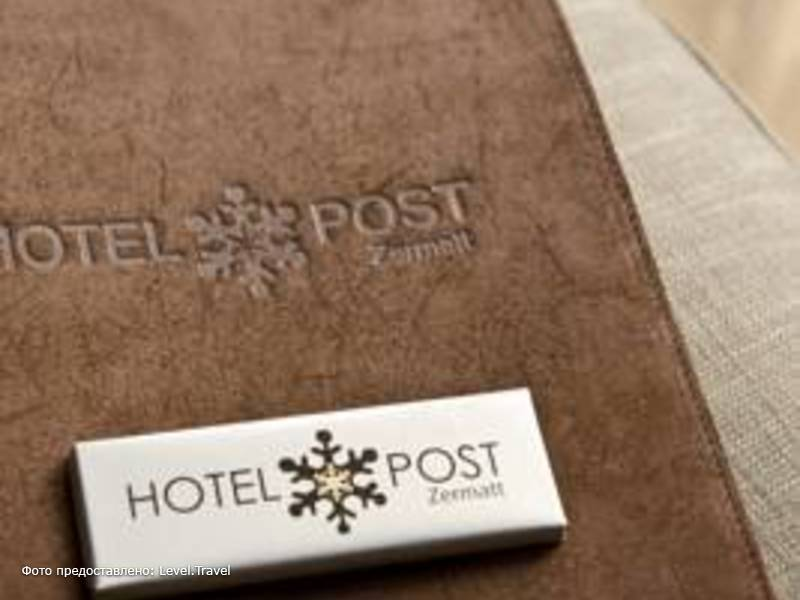 Фотография Post Hotel