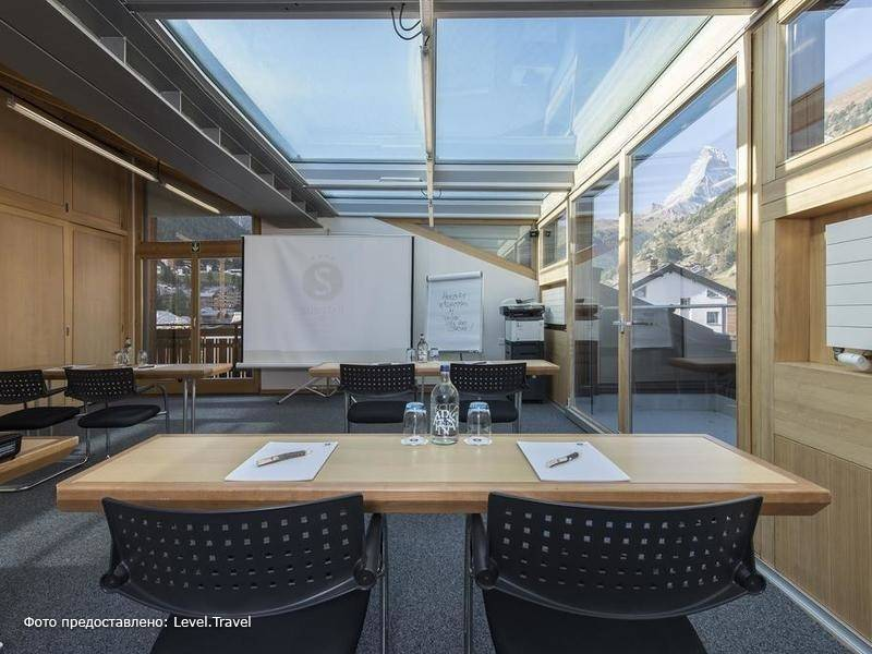 Фотография Sunstar Style Hotel Zermatt