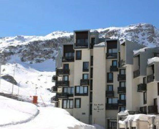 Hauts Du Val Claret Residence Ih