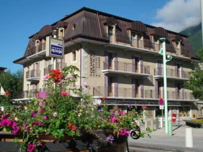 Quartz Montblanc