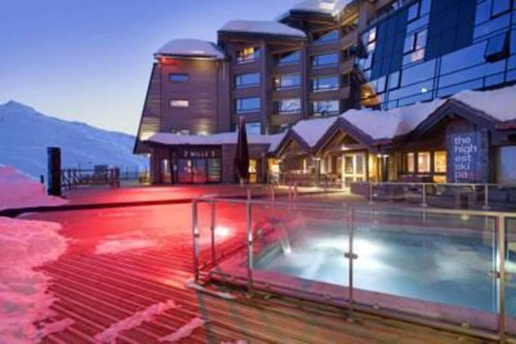 Altapura Hotel