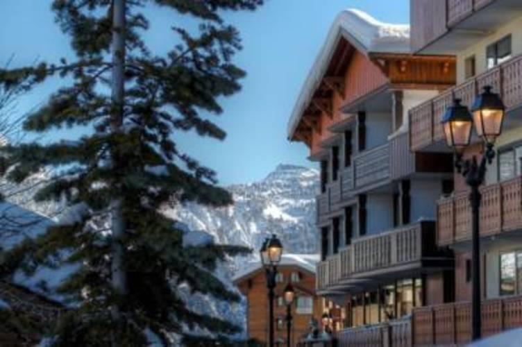 Belledonne Residence