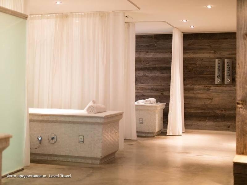 Фотография Radisson Blu 1835 Hotel