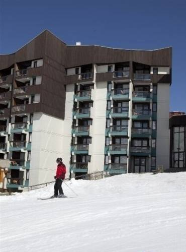 Combes Residence Maeva Multi