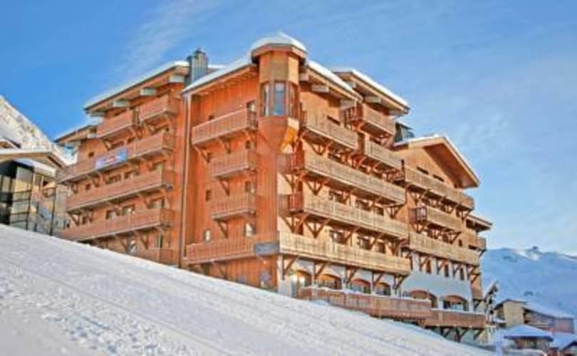 Balcons Village Hotel