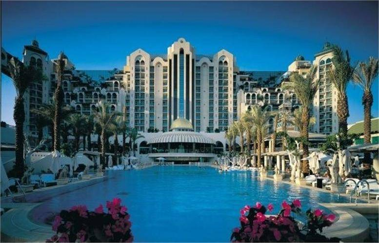 Herods Palace & Herods Boutique Eilat