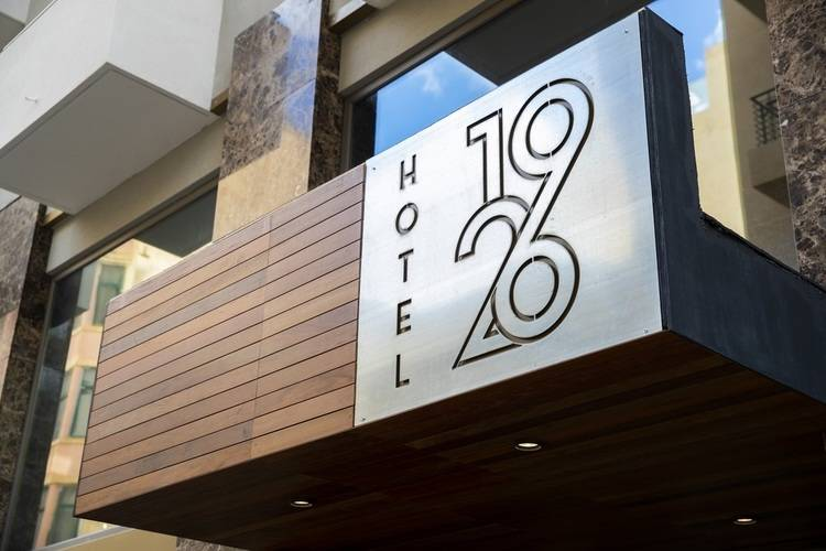Hotel 1926 (Ex. Plevna Hotel)