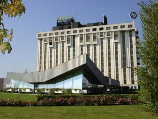 Sheraton Padova Hotel & Conference Center