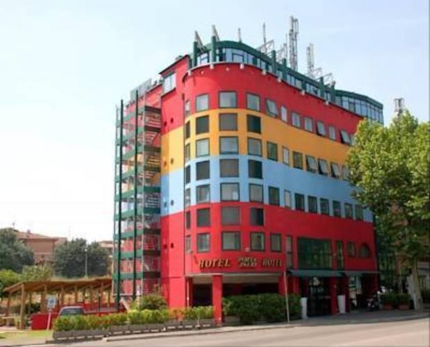 Porta Palio Hotel