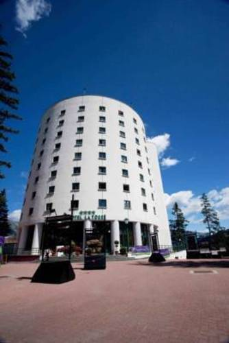 La Torre Hotel