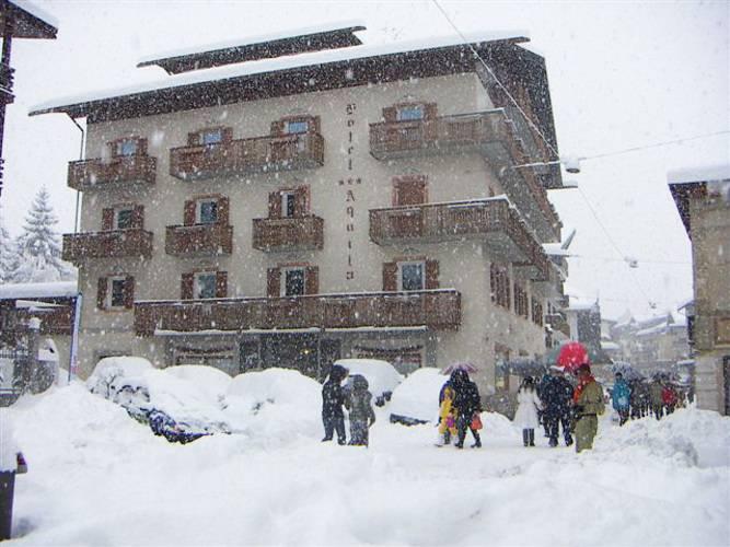 Aquila Hotel