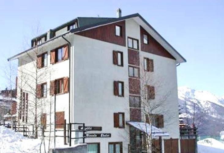Sportinia Hotel