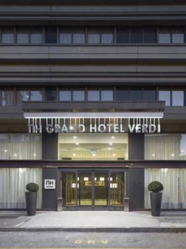 Nh Grand Hotel Verdi