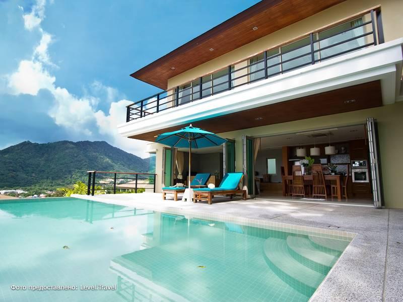 Фотография Villa Tantawan Resort & Spa