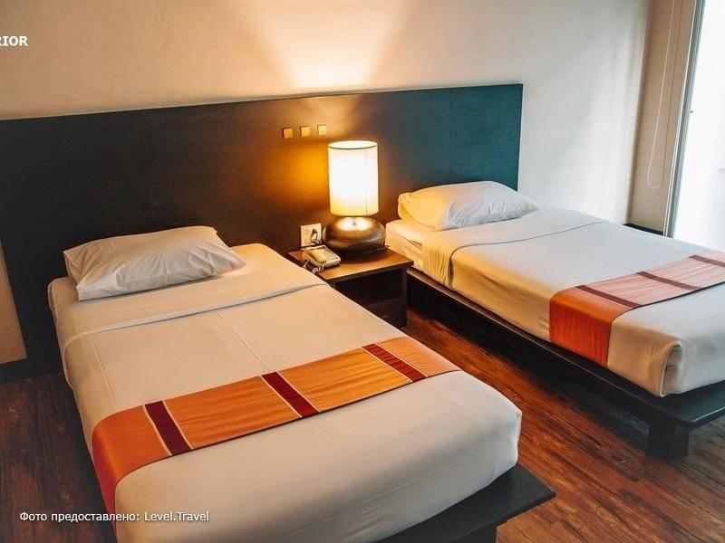 Фотография Neta Resort Pattaya (Ex. Balitaya Resort)