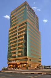 Sharjah Palace Hotel 4*