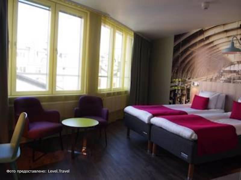Фотография Central Hotel