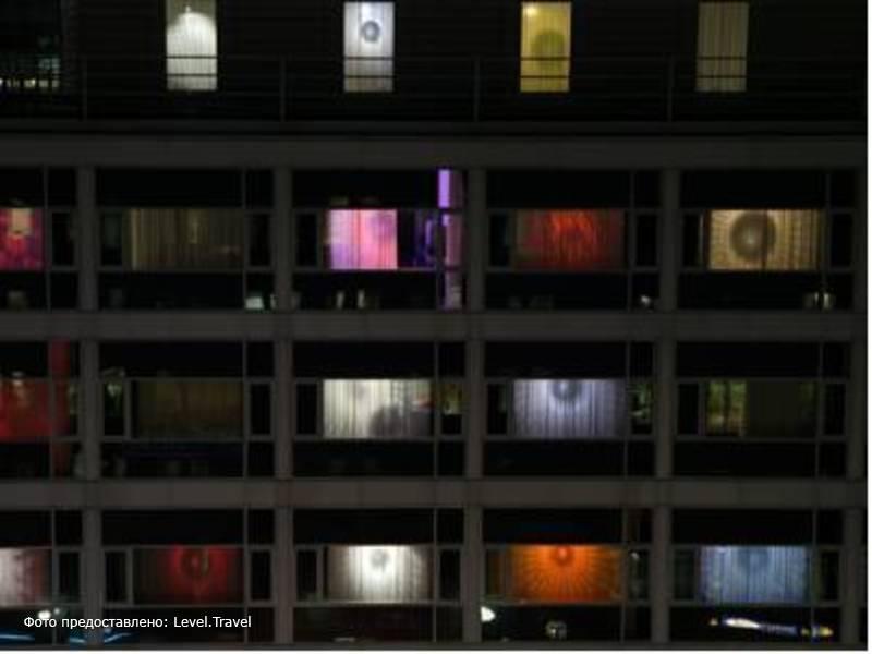 Фотография Nordic Light Hotel