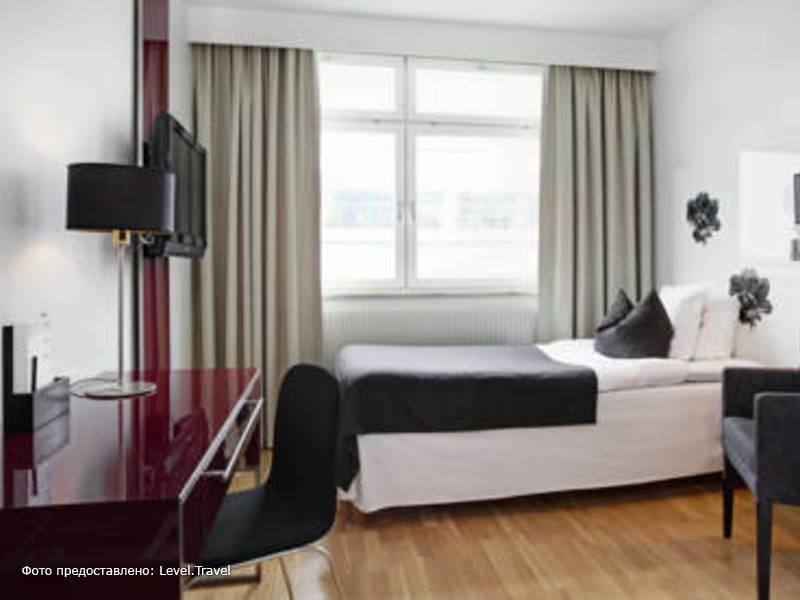 Фотография Scandic Hotel Kungsgatan (Ex. Rica Hotel Kungsgatan)