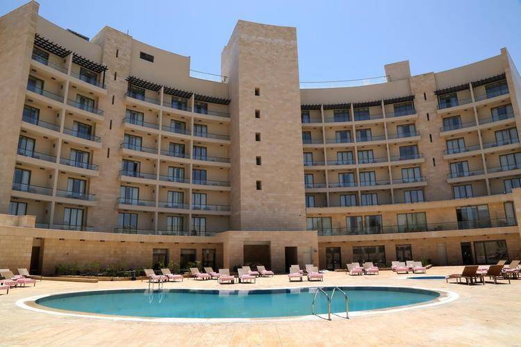 Swiss - Belhotel Aqaba City (Ex.Oryx Hotel Aqaba)