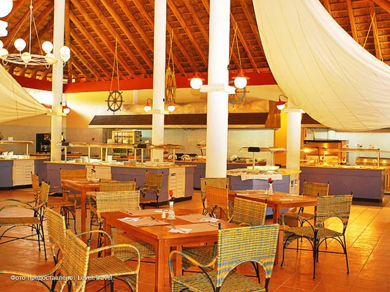 Фотография Occidental Grand Playa Turquesa