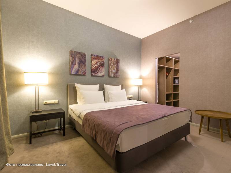 Фотография Green Flow Hotel (Ex.Высота 1170)