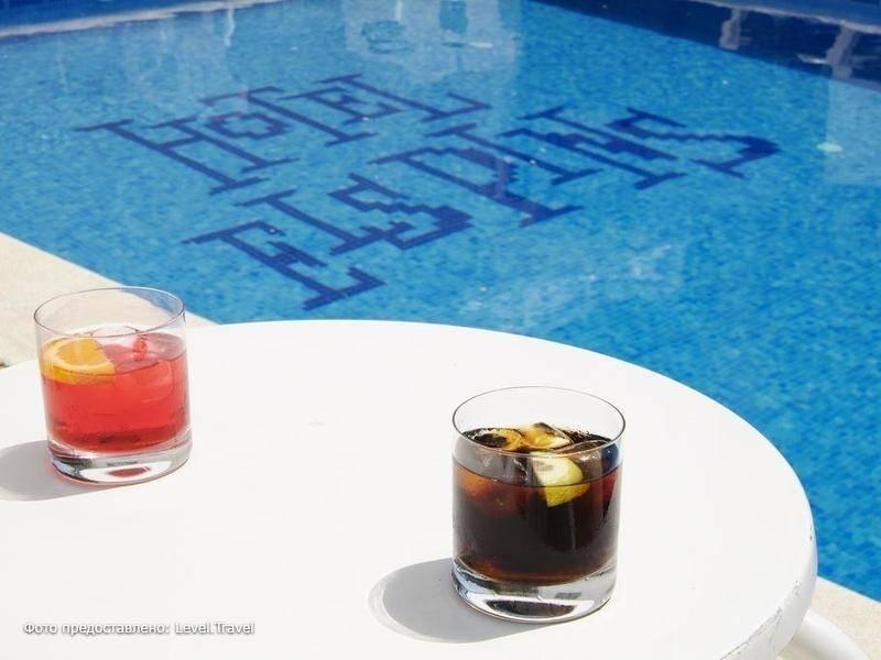 Фотография Els Pins Resort & Spa Ibiza