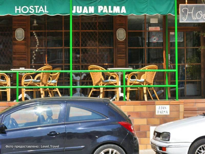 Фотография Juan Palma Hotel