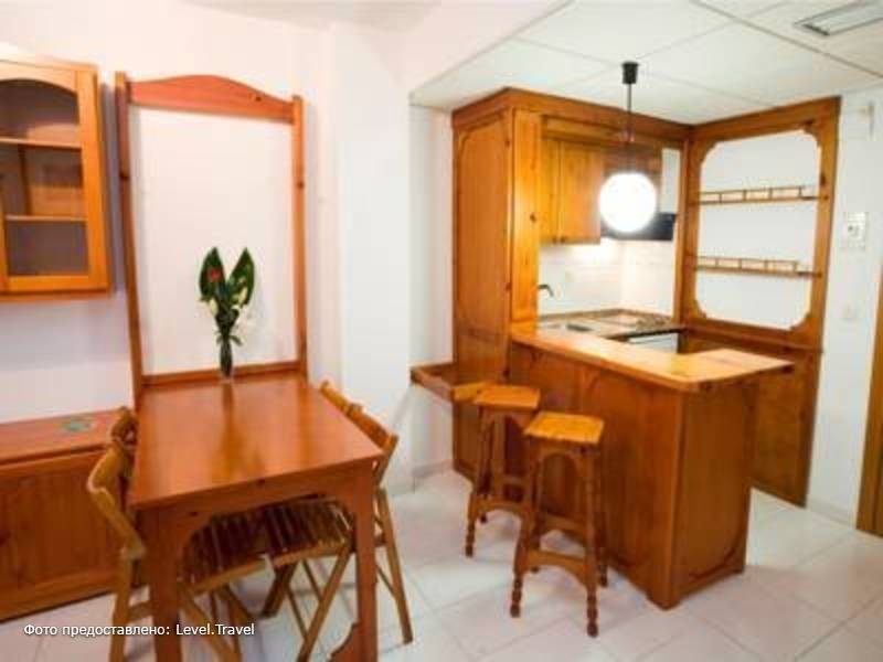 Фотография Acuasol Aparthotel