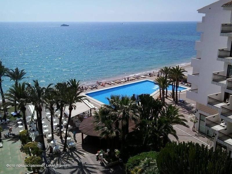 Фотография Cap Negret Hotel