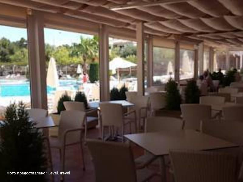 Фотография Puerto Azul Suite Hotel