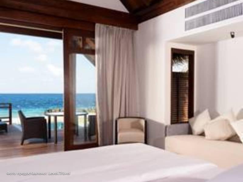 Фотография Amaya Resort & Spa Kuda Rah (Ex. J Resort Kuda Rah)