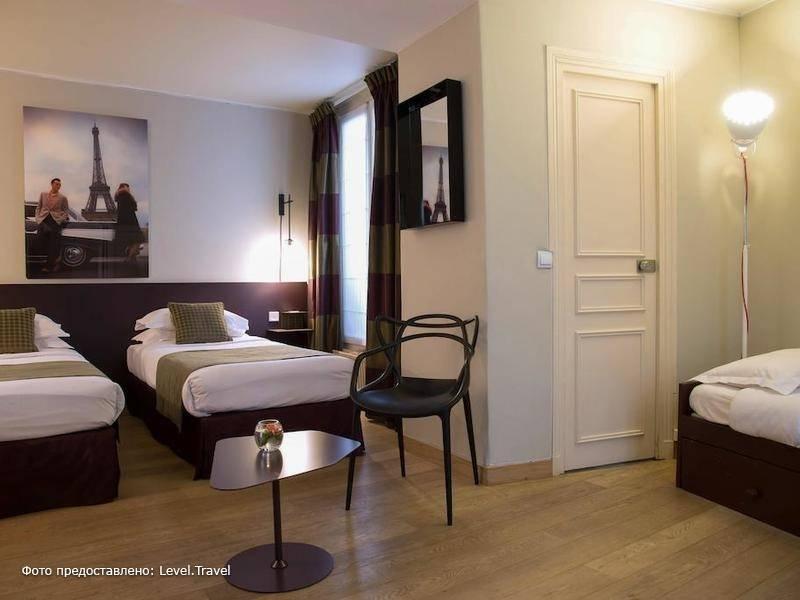 Фотография Tilsitt Etoile Hotel