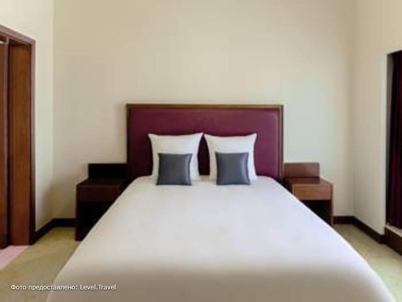 Фотография Adagio Fujairah Aparthotel