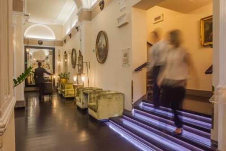 Bernini Palace Hotel