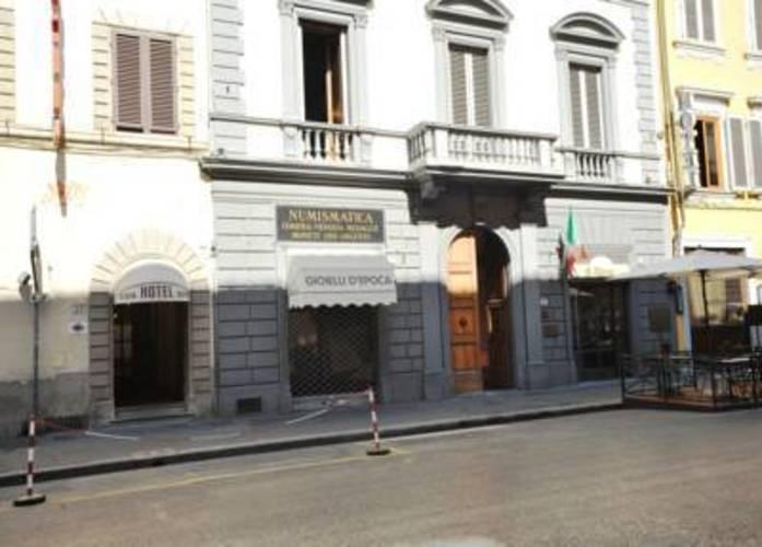 Gioia Hotel