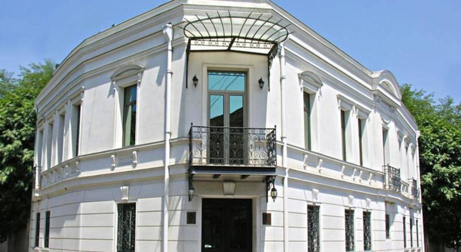 Villa Mtiebi