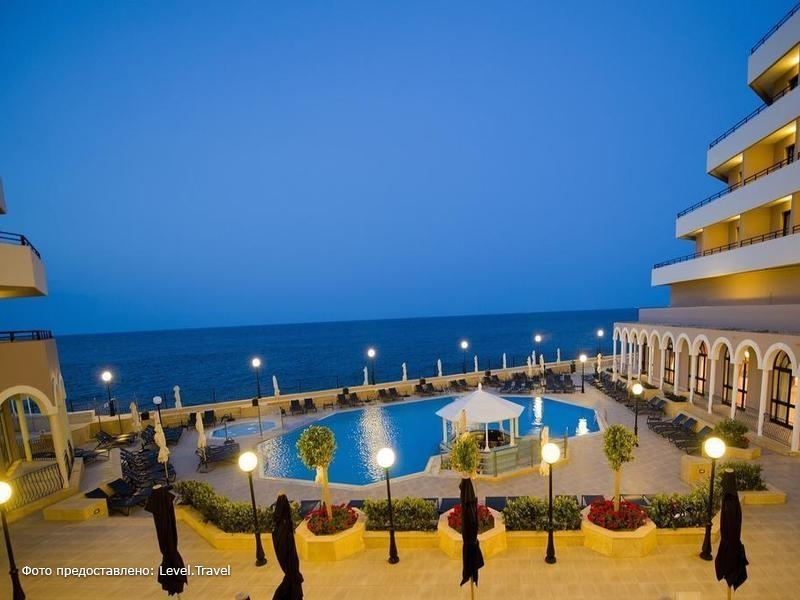 Фотография Radisson Blu Resort Malta St. Julian's