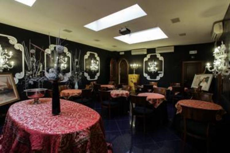 Ca' Alvise Hotel